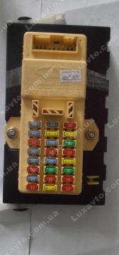 Блок предохранителей  Chery Amulet [1.6,-2010г.], Chery Amulet [-2012г.,1.5], Chery Karry [A18,1.6]