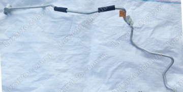 Трубка кондиционера Дэу Ланос (Daewoo Lanos) от конденсатора к испарителю GM
