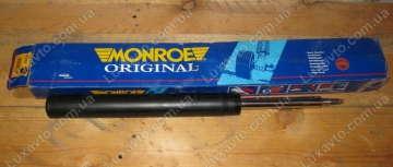 Амортизатор Дэу Ланос (Daewoo Lanos), ЗАЗ Сенс (Sens), Нексия (Nexia) передний газ Monro