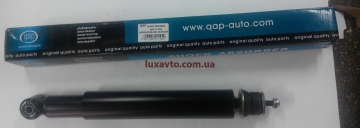 амортизатор задний дэу ланос (daewoo lanos), сенс (sens), дэу нексия (daewoo nexia) масляный qap