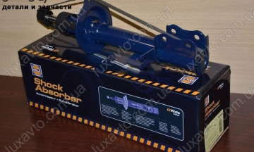 Амортизатор задний Шевроле Лачетти (Сhevrolet Lacetti) HOLA правый (газовый)