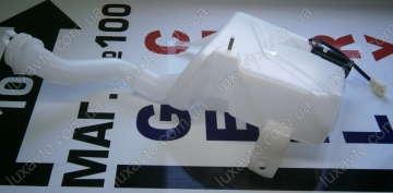 Бачок омывателя стекла (в сборе с мотором) Geely CK1[-2009г.], Geely CK1F[2011г.-], Geely CK2