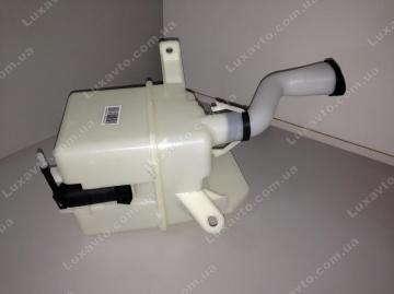 Бачок омывателя в сборе (с моторчиком) Emgrand EC7[1.8], Geely FC (оригинал) EC7 EC7RV SC7 FC