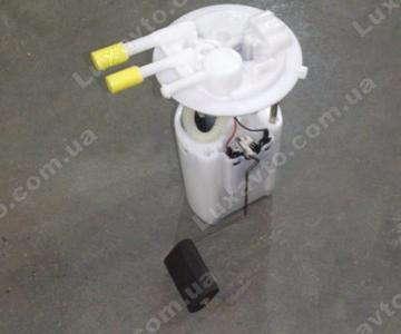 Насос топливный, в сборе с колбой BYD F3[1.6, -2010г.], BYD F3R[1.5,HB]