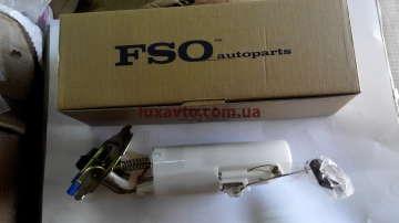 Бензонасос Шевроле Ланос (Chevrolet Lanos) и ЗАЗ Сенс (Sens) в сборе FSO
