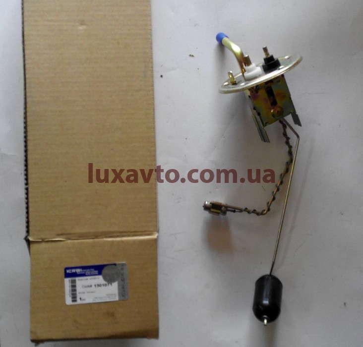 Ремонт датчик топлива дэу нексия своими руками