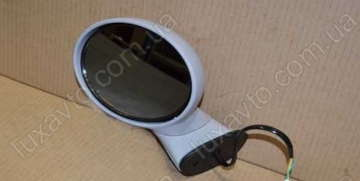 Зеркала заднего вида левое Сhery QQ (Чери Ку Ку) электрич