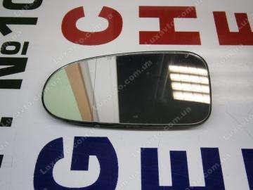 Зеркальный элемент левый (без подогрева) Geely CK