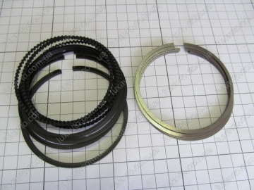 Кольца поршневые Чери Элара А21 1.6 (Chery Elara), Чери Тиго Т11 (Chery Tiggo), Чери М11 (Chery M11) стандарт