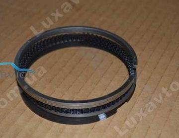 Кольца поршневые (комплект) Chery Eastar [B11,2.4, ACTECO]