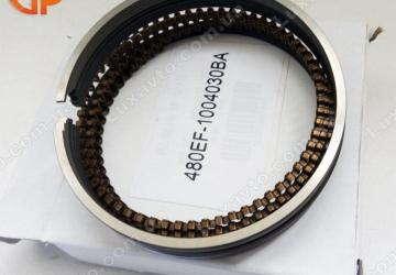 Кольца поршневые 0.25 Chery Amulet [1.6,-2010г.] (CDN) A15 480EF-1004030BA