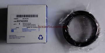 Кольца поршневые Дэу Ланос 1.5 (Daewoo Lanos), Дэу Нексия 1.5 (Daewoo Nexia) STD стандарт DM