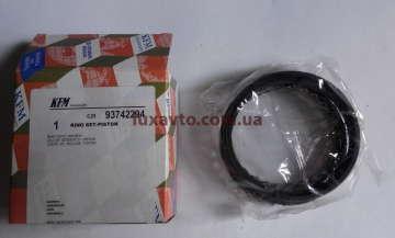 Кольца поршневые Дэу Ланос 1.5 (Daewoo Lanos), Дэу Нексия 1.5 (Daewoo Nexia) (1-ый ремонт +0.25 мм) KFM