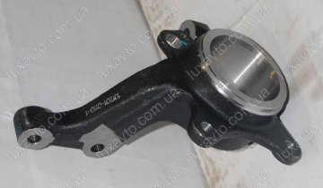 Кулак поворотный передний левый ЗАЗ Форза (ZAZ Forza) Chery A13