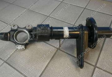 Кулак поворотный Дэу Ланос 1.5 (Daewoo Lanos) (с ABS) правый GM