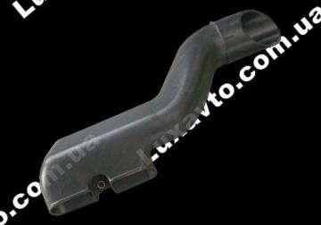 Патрубок воздушного фильтра (воздуховод, на забор воздуха) Chery Jaggi [S21,1.3]