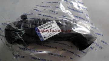 Патрубок воздушного фильтра Шевроле Авео (Chevrolet Aveo) 1,6 КАР Корея