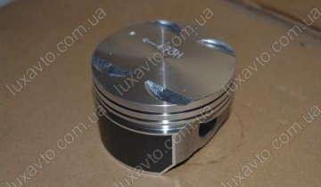 Поршня Чери Джаги S21 (Chery Jaggi), Чери Кимо S12 (Chery Kimo), Чери Бит S18 (Сhery Beat) 4 шт комплект + пальцы стандарт