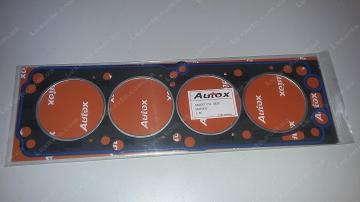 Прокладка ГБЦ Дэу Ланос 1.5 (Daewoo Lanos), Дэу Нексия 1.5 (Daewoo Nexia), Шевроле Авео 1.5 (Chevrolet Aveo) Autox