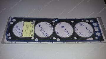 Прокладка ГБЦ Дэу Ланос 1.5 (Daewoo Lanos), Дэу Нексия 1.5 (Daewoo Nexia), Шевроле Авео 1.5 (Chevrolet Aveo) Rhee Jin
