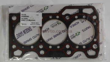 Прокладка ГБЦ Дэу Матиз (Daewoo Matiz) 0,8 Shinkum Корея