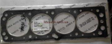 Прокладка ГБЦ Дэу Нексия (Daewoo Nexia), Espero 1,5 16 клапанная Shinkum