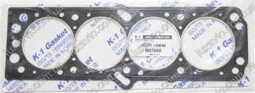 Прокладка ГБЦ Шевроле Лачетти 1.6 (Chevrolet Lacetti), Шевроле Авео 1.6 (Chevrolet Aveo) (Shinkum) Корея