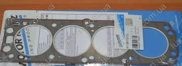 Прокладка ГБЦ Дэу Ланос 1.5 (Daewoo Lanos), Шевроле Авео 1.5 (Chevrolet Aveo), Дэу Нексия 1.5 8V Victor reinz