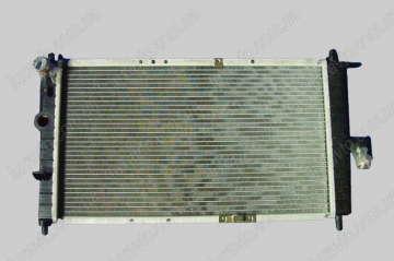Радиатор охлаждения Сhery QQ (Чери Ку Ку)