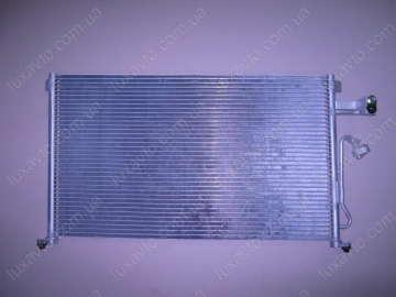 Радиатор кондиционера Чери Элара А21 (Chery Elara)
