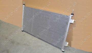 Радиатор кондиционера Chery A13 [Forza,HB], Chery A13[Forza,Sedan]