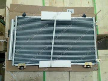 Радиатор кондиционера Emgrand EC7[1.8], Emgrand EC7RV[1.8,HB], Geely FC, Geely SL