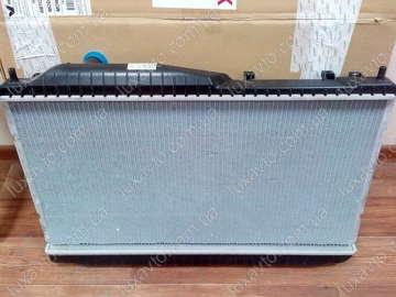 Радиатор охлаждения Чери Истар В11 (Chery Eastar) A/T Mits