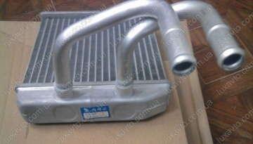 Радиатор печки Чери Джаги S21 (Chery Jaggi)
