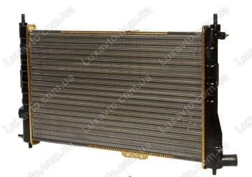 Радиатор охлаждения Дэу Нексия (Daewoo Nexia) EuroEx
