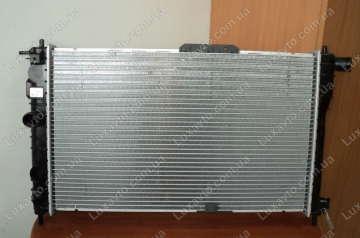 Радиатор охлаждения Дэу Нексия (Daewoo Nexia) FSO