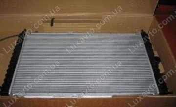 Радиатор охлаждения Дэу Нексия (Daewoo Nexia), Espero Samsung