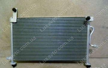 Радиатор кондиционера Дэу Матиз (Daewoo Matiz) HCC