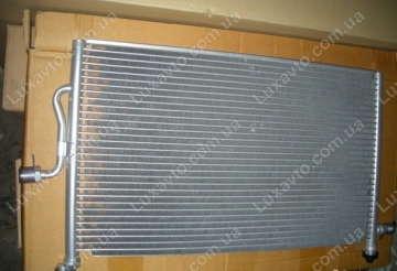 Радиатор кондиционера Дэу Матиз (Daewoo Matiz) ST