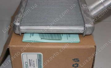 Радиатор печки (отопителя) Дэу Ланос (Daewoo Lanos) FSO
