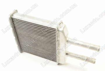 Радиатор печки (отопителя) Дэу Матиз (Daewoo Matiz) Thermotec