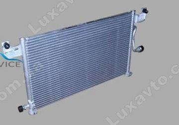 Радиатор кондиционера Chery QQ[S11, 1.1]