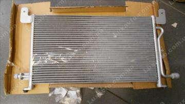 Радиатор кондиционера Chery Jaggi [S21,1.3], Chery Kimo[S12,1.3,MT]