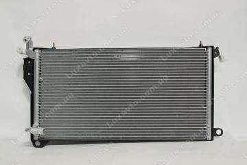 Радиатор кондиционера (480EF) Chery Amulet [1.6,-2010г.], Chery Karry [A18,1.6]