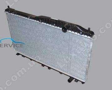 Радиатор охлаждения Chery Eastar [B11,2.0, ACTECO], Chery Eastar [B11,2.4, ACTECO]