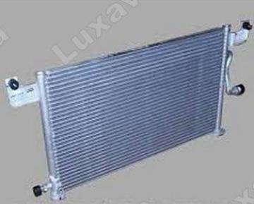 Радиатор охлаждения Chery Eastar [B11,2.4, ACTECO]