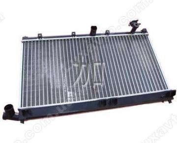 Радиатор охлаждения BYD F3[ -2012г.,1.5], BYD F3[1.6, -2010г.], BYD F3R[1.5,HB]