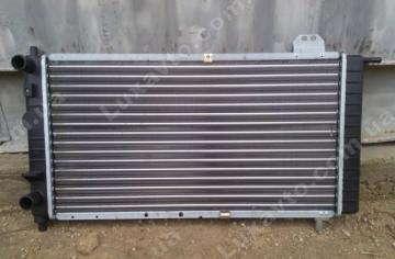 Радиатор охлаждения Chery QQ[S11, 1.1]