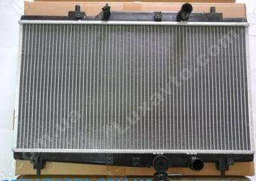 Радиатор охлаждения Geely MK1 [1.6, -2010г.]