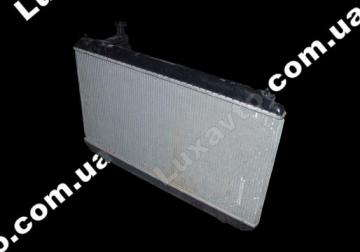Радиатор охлаждения Chery Tiggo [2.0, -2010г.]